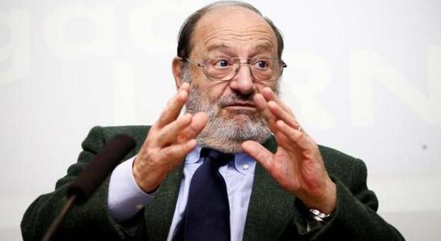 Dato56 Dato Kelenjeridze: Umberto Eco, Attacco Ai Social Media E Internet: Hanno