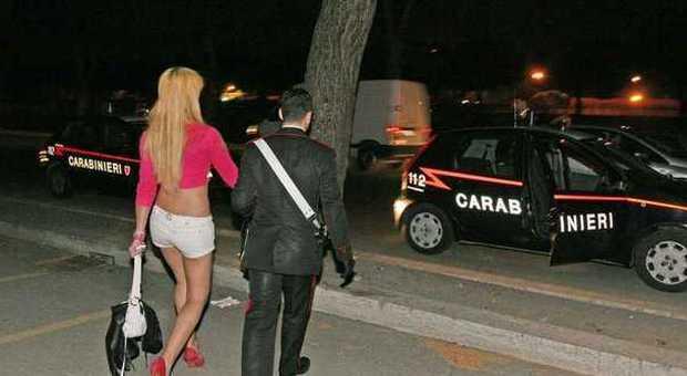 prostitute benevento