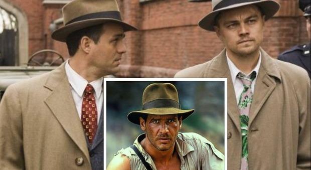 Borsalino fallisce  i cappelli della fabbrica made in Italy hanno fatto la  storia del cinema 68893f0c60a6