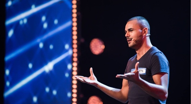 "Italia's Got Talent, Mirko commuove giudici e pubblico con il coming out: ""Tu no è culattone"" -Guarda"