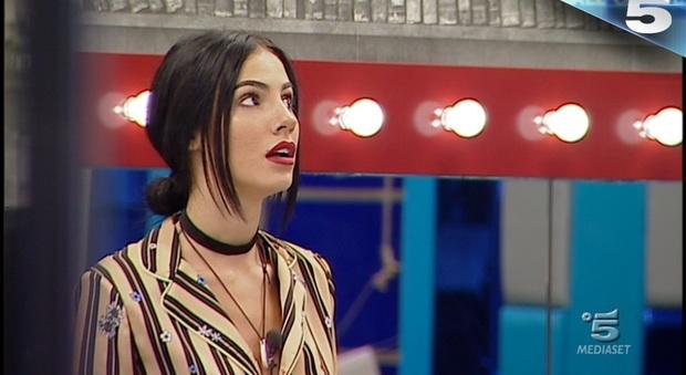 Giulia De Lellis chiede scusa: non sono omofoba, mi sono