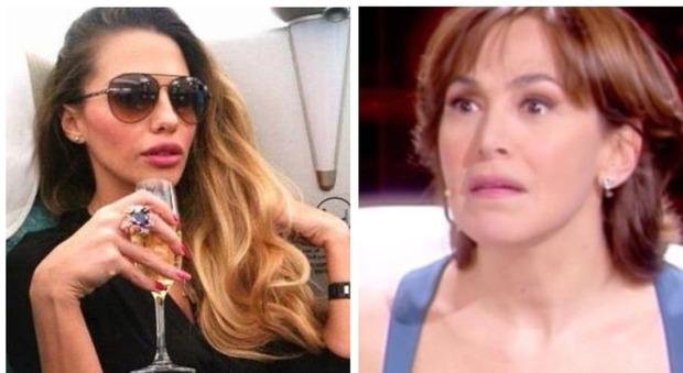 Barbara Guerra, diffamazione alla D'Urso: condannata a 6 mesi per gli insulti su Instagram