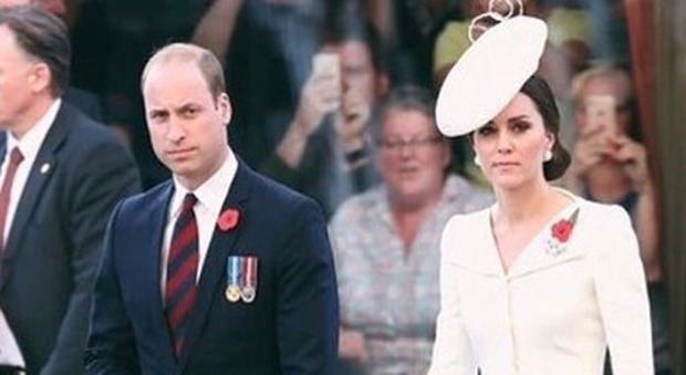 Kate Middleton e il principe William vanno contro la tradizione reale, ecco cosa hanno fatto