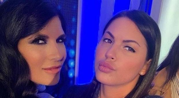Live non è la D'Urso, Eliana Michelazzo insulta Giovanni Ciacci ...