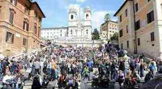 Stangata su Roma, Alemanno: tassa soggiorno grava su ...