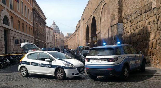 Falso allarme bomba a san pietro attimi di tensione e - Allarme bomba porta di roma ...