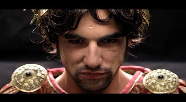 Divo nerone il colossal per il compleanno dell 39 imperatore uno sconto riservato ai romani - Divo nerone musical ...