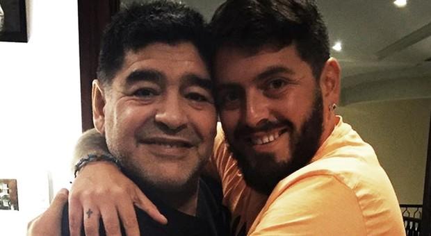 Maradona, spuntano tre figli a Cuba: il Pibe atteso per la ...