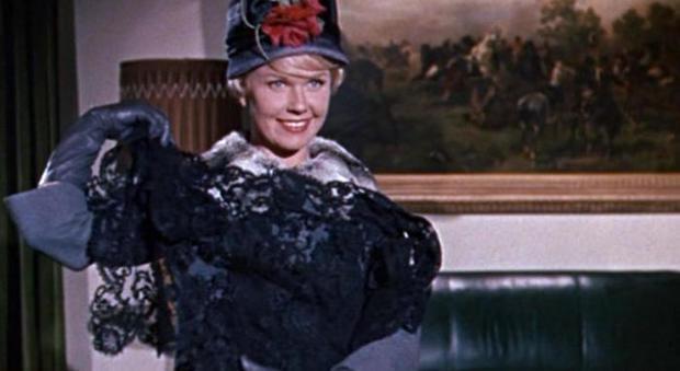 """Doris Day morta a 97 anni, addio all'attrice """"fidanzata d'America"""""""
