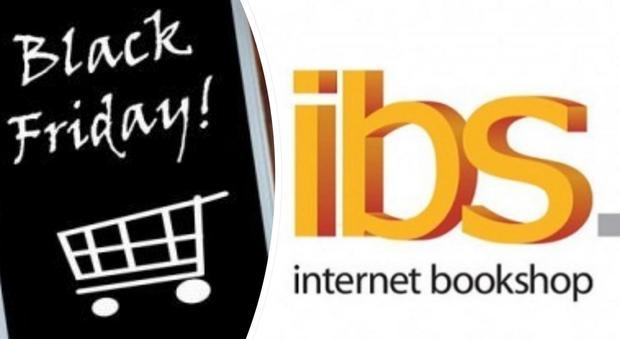 Black friday 2017 internet bookshop sconti offerte e for Smartphone ultime uscite