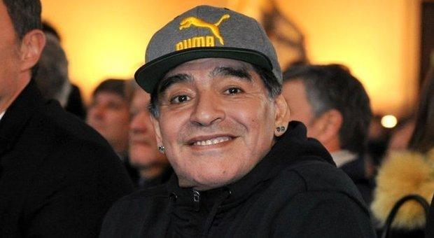 Maradona, spunta un nuovo erede: «Eccomi, sono Santiago ...