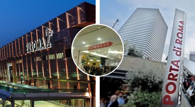 Black friday 2017 sconti offerte e promozioni nei - Auchan porta di roma offerte ...