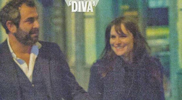 Lorena bianchetti dimentica l 39 ex baci hot col nuovo - Diva e donne giornale ...