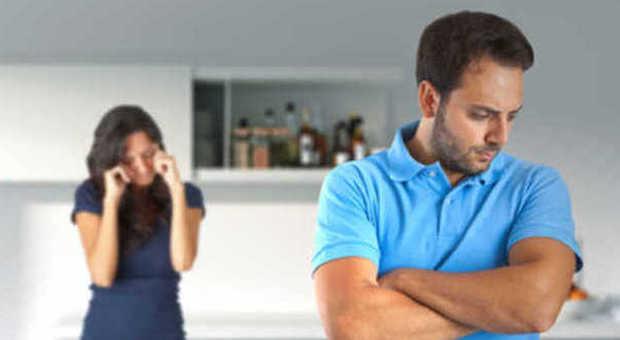 Che fare se il marito beve e lascia la casa