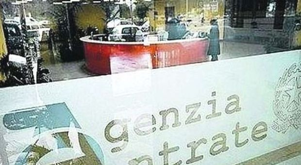 Il fisco avvisa 500mila italiani manca la dichiarazione for Agenzia entrate dichiarazione precompilata