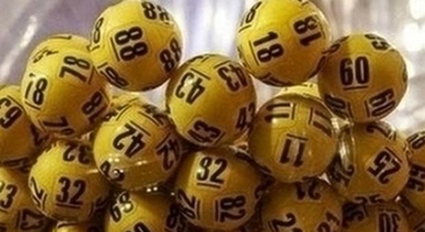 Estrazioni Lotto, Superenalotto e 10eLotto di sabato 21 ...