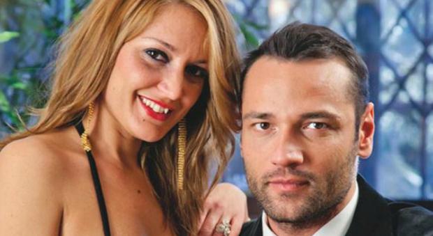 """Rocco Pietrantonio contro la ex: """"Claudia, fammi vedere di più nostra figlia Mia"""""""
