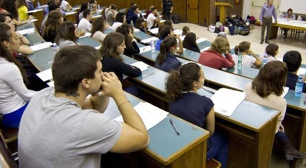 Le 12 frasi da non dire ad uno studente prima di un esame for Test ammissione economia