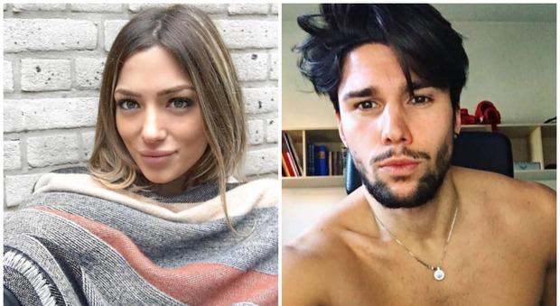 """Uomini e Donne: """"Il tronista Luca Onestini sceglierà Soleil Sorgè"""". Ecco l'indizio... -Guarda"""