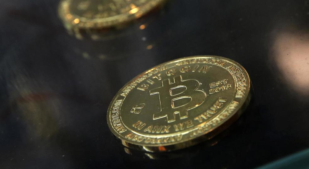 bitcoin spiegato per i manichini)