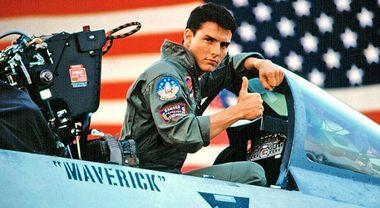 Tom Cruise Torna Sul Set Di Top Gun Al Via Le Riprese Del