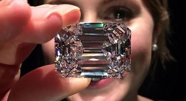 un diamante nel pene)