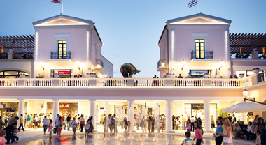 Black Friday, al Designer Outlet McArthurGlen sconti per tutto il week end