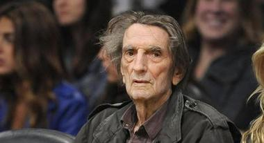 Morto l'attore Harry Dean Stanton: da Fuga da New York a Paris Texas