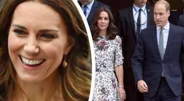 "Kate Middleton bacchettata dai media inglesi: ""L'ha fatta grossa..."""