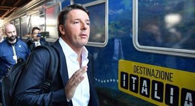 Il treno di Renzi investe e uccide una donna: tragedia nel viterbese. Il cordoglio del Pd