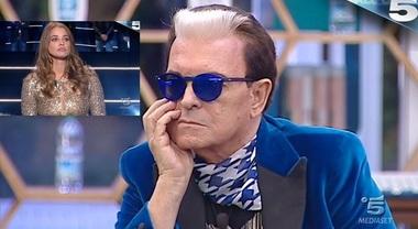 """Ivana Mrazova in finale al Gf Vip, Malgioglio eliminato e Predolin lo attacca: """"Hai fatto ca..re"""""""