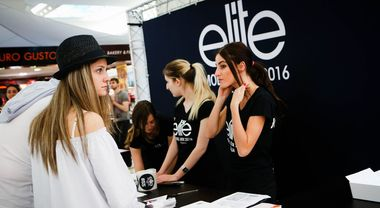 ELITE MODEL LOOK ITALIA 2017, A MILANO DA VENERDI' CASTING PER TROVARE I FUTURI TOP MODEL