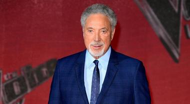 Tom Jones, ritorno da Sir: stasera live all'Auditorium con tutti i grandi successi