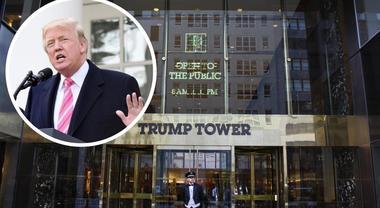Trump, immigrati clandestini per costruire la sua Tower: presidente costretto a pagare un milione di dollari