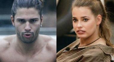 Luca Onestini e Ivana Mrazova, l'ex tronista confessa i suoi sentimenti: la reazione della modella è inaspettata