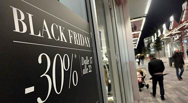Black Friday 2017, sconti Amazon, Zalando, Sephora, Ryanair, Ikea