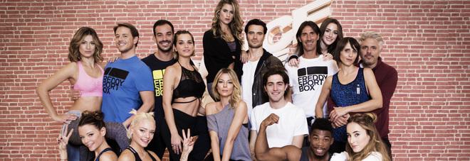 Dance Dance Dance Torna Su Fox Life Nel Cast Anche La Fidanzata Di