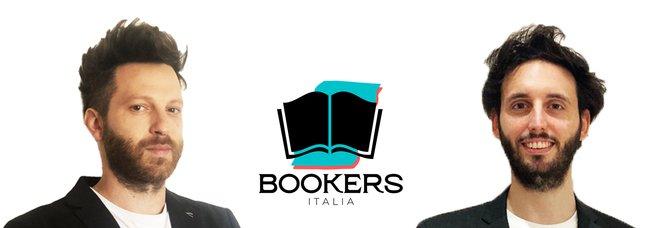 """Nasce """"Bookers Italia"""", la prima agenzia di influencer culturali e di amanti dei libri"""
