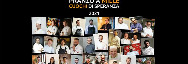 Torino, delivery sociale per mille indigenti grazie al progetto di Clara e Gigi Padovani
