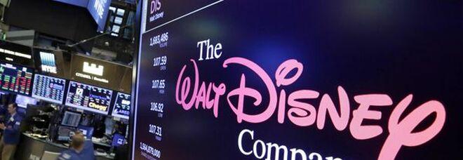 Walt Disney paga dazio con la trimestrale
