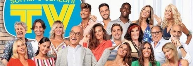 Grande Fratello Vip 5: presentato il cast ufficiale, c'è anche Denis Dosio