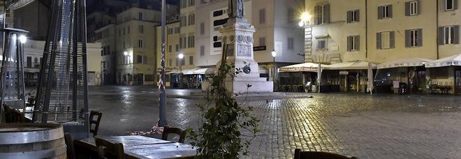 Giro di vite sulle vie dello shopping: «A Roma presenze contingentate». Tutte le misure nelle città