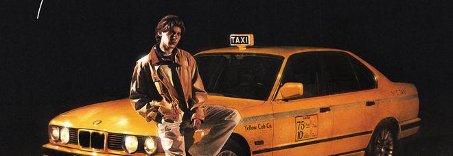 Taxi Driver, il nuovo album di RKOMI: «Sogno uno show acustico con il piano, sto studiando tanto»