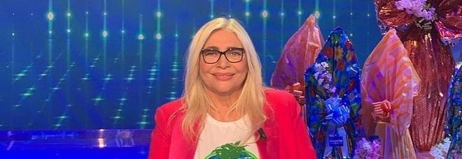 Domenica In, anticipazioni: ospite di Mara Venier la mamma di Denise Pipitone, Piera Maggio