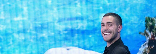 """""""Il Punto Z"""": Tommaso Zorzi sbarca su Mediaset Play. Ospiti della prima puntata Maurizio Costanzo e Giulia Salemi"""