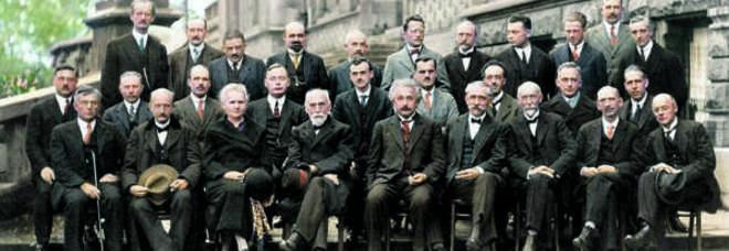 'Dove nasce la nuova fisica', i retroscena delle vite private di 29 premi Nobel