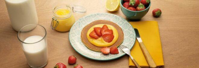 Pancake Day, il Mulino Bianco presenta la nuova gamma di prodotti dedicati al dolce