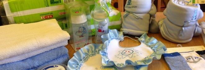 Iva al 5 sui prodotti per l 39 infanzia la proposta di legge per aiutare le nuove famiglie - Iva sui mobili 2017 ...