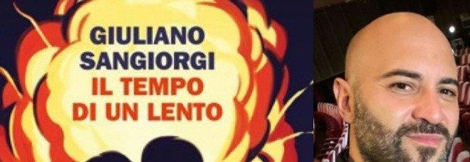 Il tempo di un lento, Giuliano Sangiorgi racconta i primi amori e la vita davanti