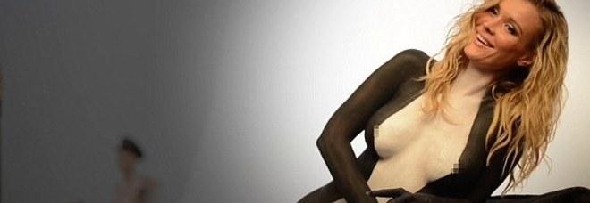 sexy modella nuda video Super porno canale